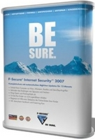 F-Secure Internet Security 2007 Upgrade