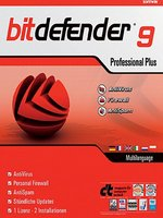 Bit Defender 9 Internet Security im Test