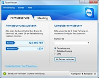 TeamViewer Download (Freeware) - Fernwartung dank TeamViewer - TeamViewer, Fernwartung, VoIP.